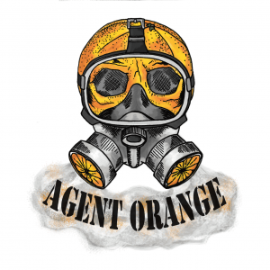Agent Orange Cider