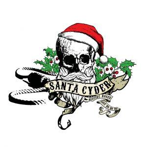 Santa Cyder, Keeping Noses Rosy 'Ho Ho Ho'