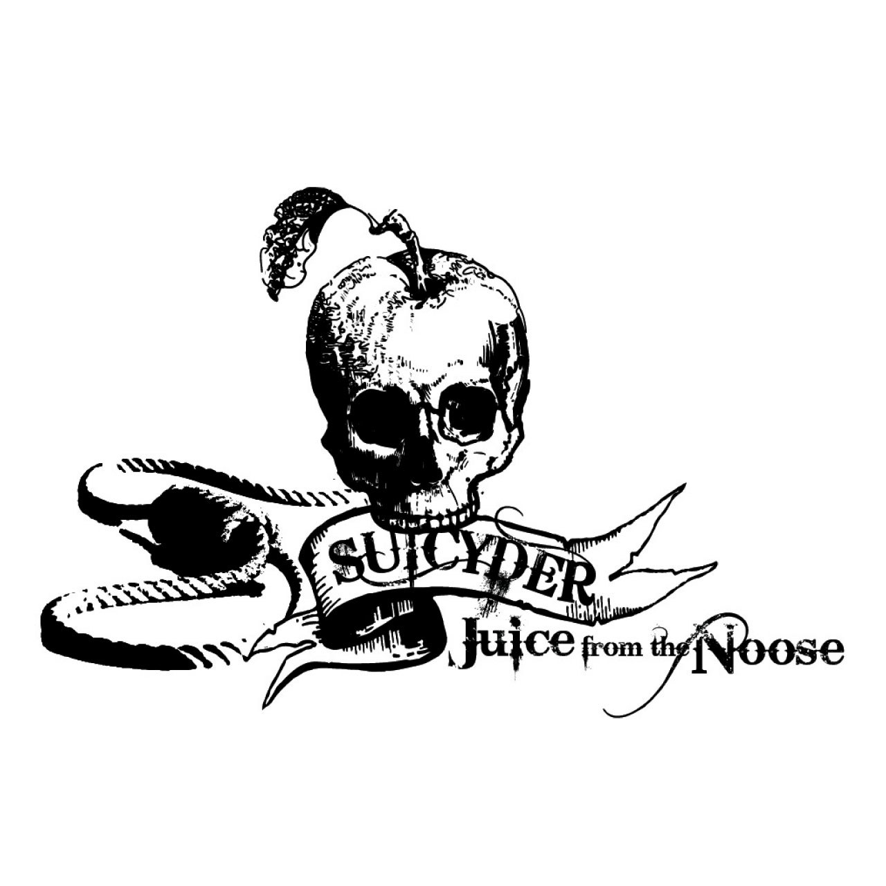Suicyder - Juice from the Noose